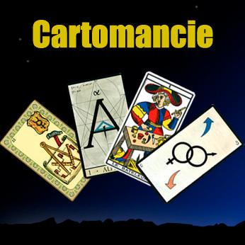 cartomancie
